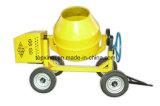 750 van de Compacte liter Mixer van het Ontwerp Draagbare Concrete voor Verkoop