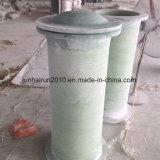 FRPのガラス繊維強化プラスチックの反腐食のパイプラインの腐食防止のパイプライン