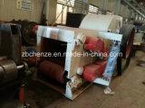 2-20tphログまたは枝またはパレットまたは木箱の快活なドラムタイプ木製の欠ける機械