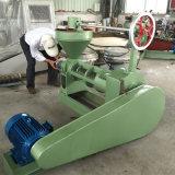 잠비아 땅콩 나사 유압기 기계
