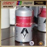 Het Element van de Filter van de Olie van de vrachtwagen, de Filter van Copco van de Atlas Lf4071 Lf3647 Fs1006 van de Filter Lf3463 van de Vrachtwagens van Renault
