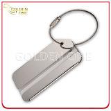 Bessere Qualität Lsaer Stich-MetallEdelstahl-Gepäck-Marke