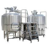 1000L Refrigeratory equipos para la fábrica de cerveza