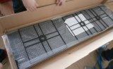 Quadros de metal com piso giratório