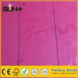 Het Stevige Glanzende Comité HPL van uitstekende kwaliteit van de Kleur