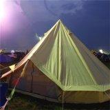 Водонепроницаемый чехол для установки вне помещений палатка кемпинг палатки 4 человек для продажи