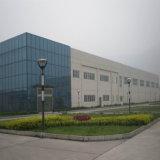 環境に優しい鉄骨構造の構築フレームの倉庫