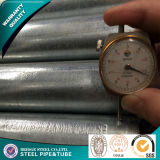 Galvanostegia galvanizzata del tubo d'acciaio 275G/M2 con la migliore qualità in Cina