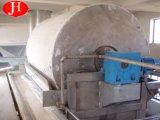 China-neue Vakuumfilter-entwässernstärke-Weizen-Stärke, die Maschine herstellt