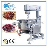 Автоматические промышленные коммерческих Popper карамель лопающейся кукурузы для продажи