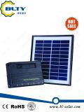 2016 nuovi kit solari domestici portatili con l'indicatore di capienza di potere