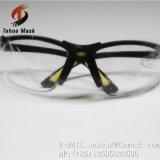 Occhiali di protezione poco costosi degli occhiali di protezione di protezione della polvere di approvazione del Ce