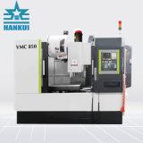 Vmc850L 고속 CNC 수직 도는 중심 공장 가격