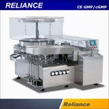 Frasco de máquina para monobloco pequenos fabricantes de máquinas de lavar roupa
