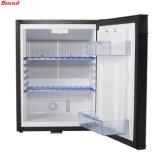 Quarto de hotel Mini absorção frigorífico sem ruído