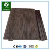 Китай на заводе Композитный пластик деревянные стены оболочка