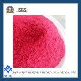 Pigment naturel betterave colorant rouge