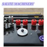 手の小さくまっすぐなカーブの手動端のBanderのバンディング機械