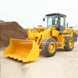 Voor Loader 3ton Rated Load en 1.8cbm Bucket Size