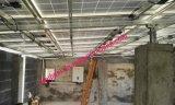 태양풍 에너지 UPS EPS 건전지는 기술설계 협력을 떠날 수 없다