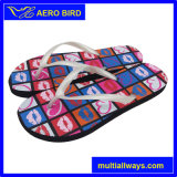 Sandalia PE con el estilo fresco más caliente del diseño para las mujeres