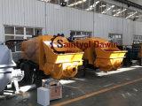 30m3 40m3 60m3 80m3 90m3 de alimentação de gasóleo da bomba de concreto com preço competitivo sobre venda
