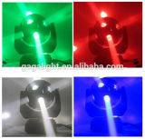 La pista móvil mágica DJ de la Navidad del alto brillo LED efectúa la luz para la venta