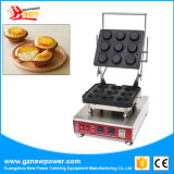 세륨을%s 가진 디지털 Tartlet Egg Tart Shell Maker Machine Tart Press Machine