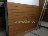 Панель Siding стены цемента волокна