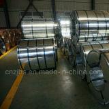 Tamanho padrão galvanizado da bobina do metal da chapa de aço