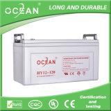 PV System를 위한 태양 Gel Battery 12V 120ah