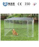 飼い犬のケージ/大きい犬のペンの/Wireの網犬の塀