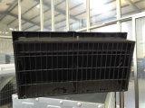 Presa d'aria del cunicolo di ventilazione per la Camera del pollame