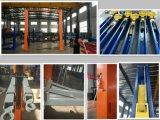 Ясное оборудование подъема автомобиля столба автомобиля столба Lifts/4500kg пола 2 2