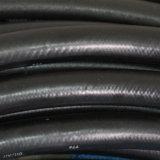 Flexible hydraulique professionnel distributeur flexible en caoutchouc résistant à l'huile de l'essence
