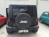 Diseño de Moda Edición europea de giro del freno de atrás de la luz trasera LED encaja Kit de Jeep Wrangler Jk 2007~2016
