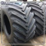 Landwirtschaftlicher Gummireifen (750-16 14.9-24 15.5-38 20.8-38 30.5L-32) für Traktor, Erntemaschine, Mähdrescher