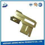 Часть глубинной вытяжки металла штемпелюя часть с хорошим качеством