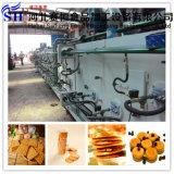 Печенья пекарня машины газовой печи туннеля