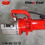 Automatischer manueller elektrischer hydraulischer Stahlstabrebar-Bieger und Scherblock