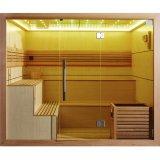 Monalisa perder peso LED com Novo Design Sala de Sauna Seca (M-6053)