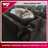 Automotive Precision chapa metálica de progresso para as peças do carro do molde