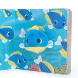 Het nieuwe Boek van de Handpop van de Baby van de Douane van het Ontwerp