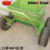 Cs-150 Infill Machine van het Zand van arbeidskrachten