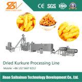 工場は直接機械を作るトウモロコシの軽食のKurkureの食糧を供給する