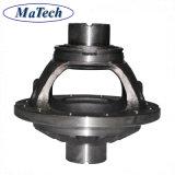 カスタム延性がある鉄の鋳造のトラックの差動歯車機構の収容