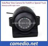 Sony CCD 700 твл боковой/камеры заднего вида для вилочного погрузчика или специальной с металлический корпус IP68 водонепроницаемый