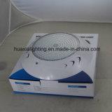 12V IP68 Nicheless PC LED 콘크리트, 섬유유리, 비닐 강선 수영장을%s 수중 가벼운 수영풀 빛