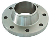 Bride de cou de la soudure B221 6063 de l'aluminium ASTM B247 210