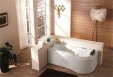 快適で薄いマッサージの浴槽の鉱泉(M-2010)